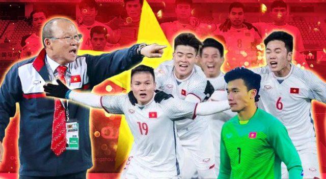 U23 Việt Nam chuyện chưa kể