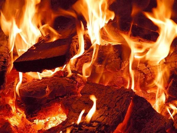 Ý nghĩa và đánh xổ số con gì khi mơ thấy lửa