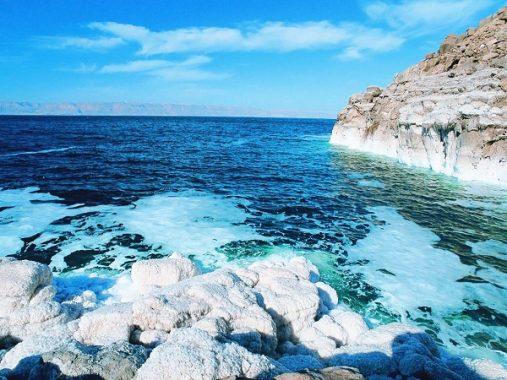 Mơ thấy biển – Giải mã điềm báo và con số lô đề của giấc mơ thấy biển