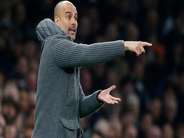 """HLV Guardiola: """"Danh hiệu NHA đang nằm trong tay"""""""
