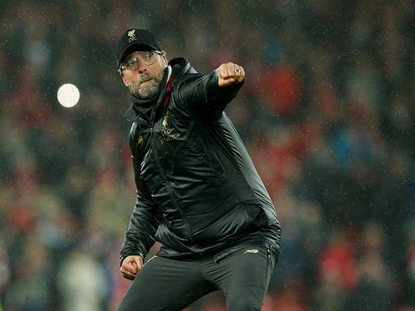 Liverpool không thể trông chờ vào may mắn