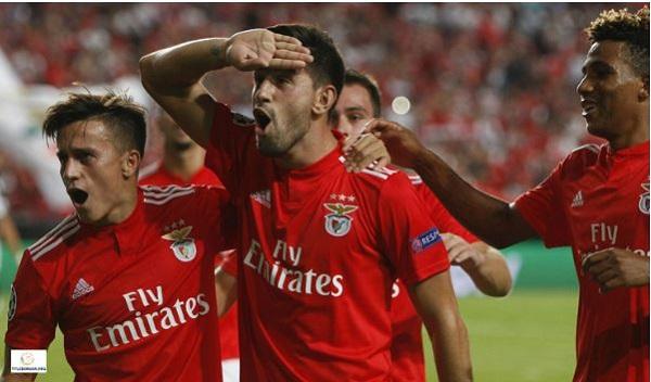 Nhận định tỷ số nhà cái trận: Benfica vs Frankfurt, 02h00 – 12/04/2019