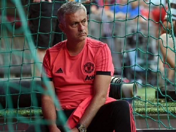 Mourinho chỉ ra hai yếu điểm tồn tại ở M.U
