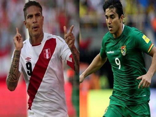 Nhận định Bolivia vs Peru, 04h30 19/6 (Copa America)