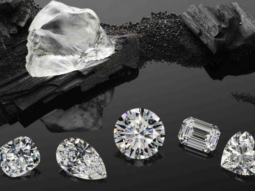 Ngủ mơ thấy kim cương mang ý nghĩa gì và nên đánh con xổ số nào