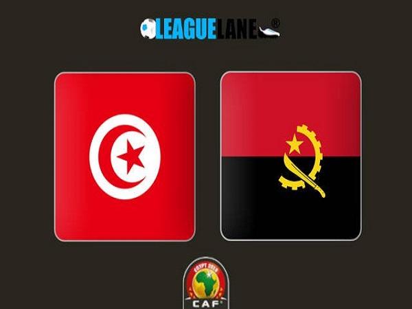 Nhận định Tunisia vs Angola, 0h00 ngày 25/06