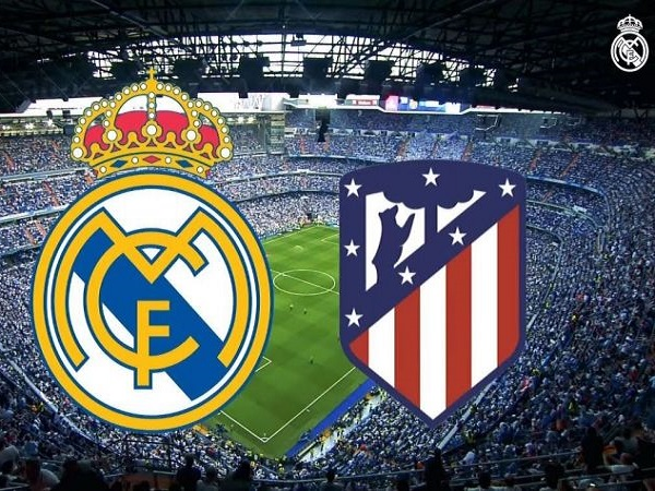 Soi kèo Real Madrid vs Atletico Madrid, 6h30 ngày 27/07
