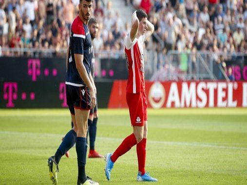 Nhận định Zrinjski Mostar vs Utrecht, 0h00 ngày 2/8