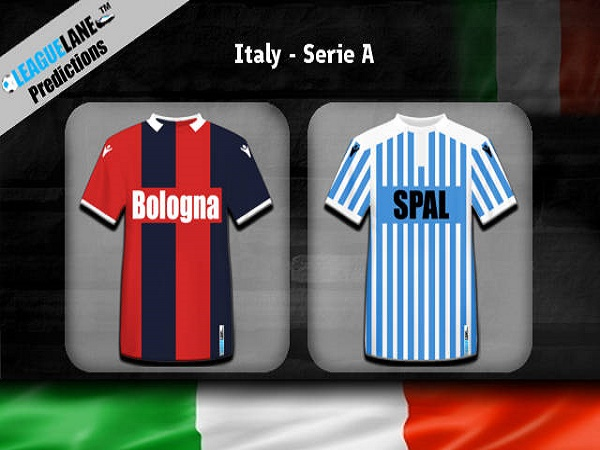 Nhận định kèo Bologna vs Spal 1h45, 31/08 (VĐQG Italia)