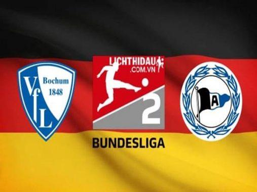 Nhận định Bochum vs Bielefeld, 23h30 ngày 02/08