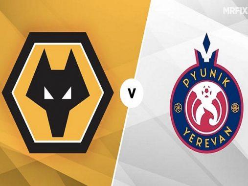 Dự đoán Wolves vs Pyunik Yerevan, 1h45 ngày 16/08