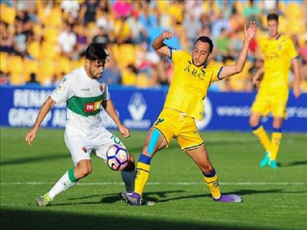 Nhận định Elche vs Tenerife, 00h00 ngày 20/9