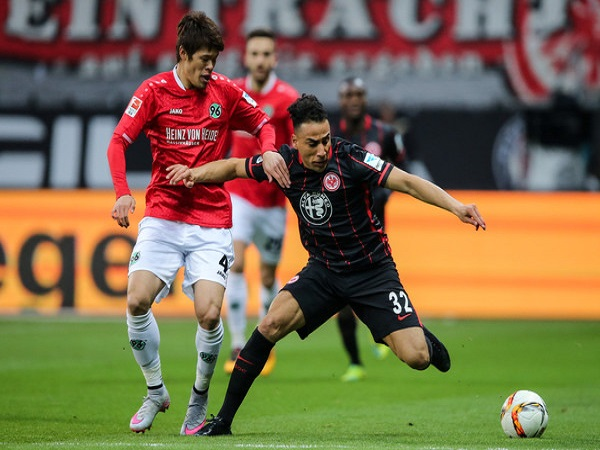 Nhận định Union Berlin vs Eintracht Frankfurt, 01h30 ngày 28/09