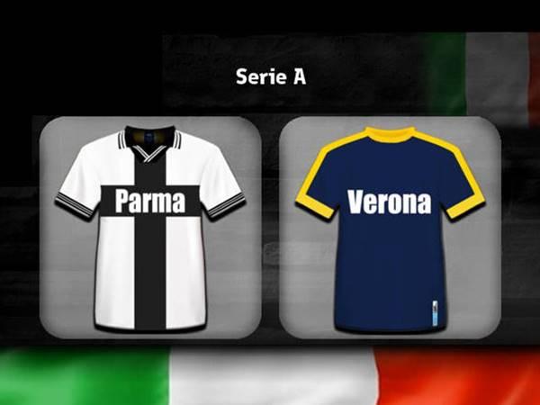 Nhận định Parma vs Verona, 01h00 ngày 30/10