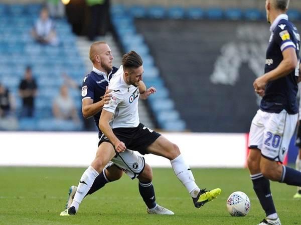 Nhận định Swansea City vs Millwall 22h00 ngày 23/11