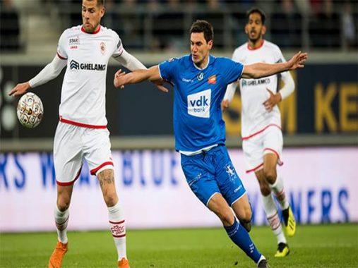 Nhận định bóng đá Antwerp vs Gent (2h30 ngày 22/11)