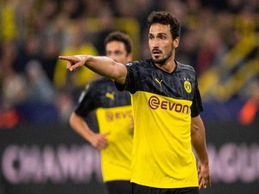 Nhận định Borussia Dortmund vs Paderborn (2h30 ngày 23/11)