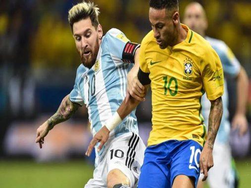 Nhận định trận đấu Brazil và Argentina (00h00 ngày 16/11)