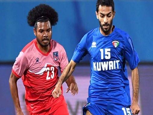Nhận định trận đấu Nepal vs Kuwait (16h00 ngày 19/11)