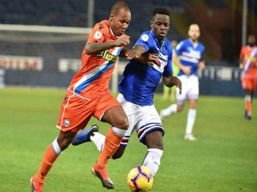 Nhận định trận đấu SPAL vs Sampdoria (2h45 ngày 5/11)