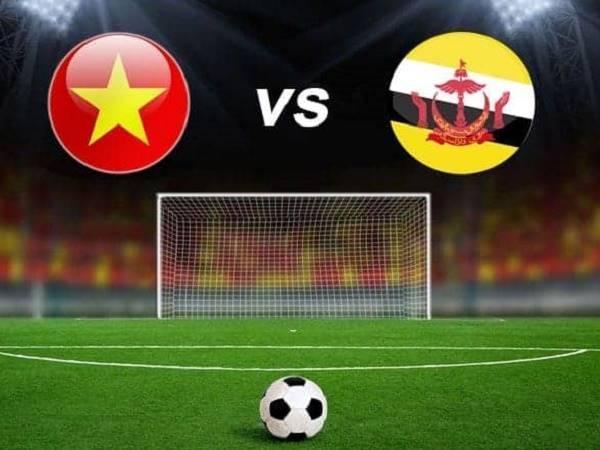 Nhận định kèo U23 Việt Nam vs U23 Brunei, 15h00 ngày 25/11