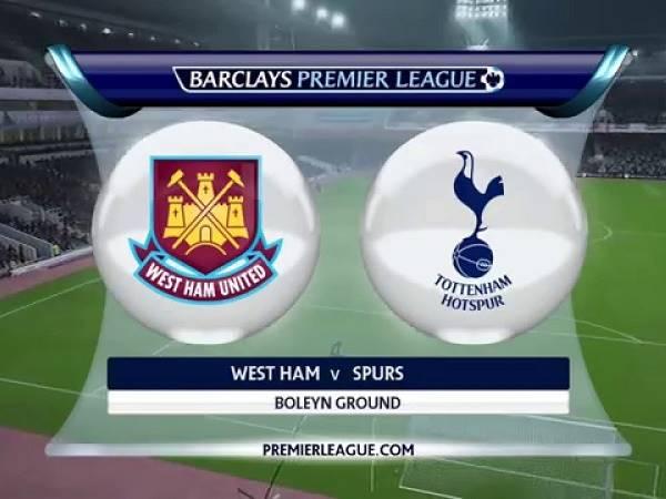 Nhận định kèo West Ham vs Tottenham, 19h30 ngày 23/11