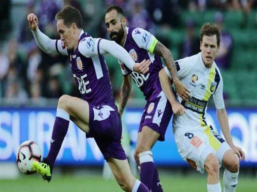 Nhận định Central Coast vs Perth Glory (15h00 ngày 31/12)