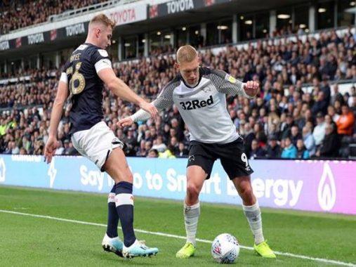 Nhận định Derby County vs Charlton Athletic (2h45 ngày 31/12)