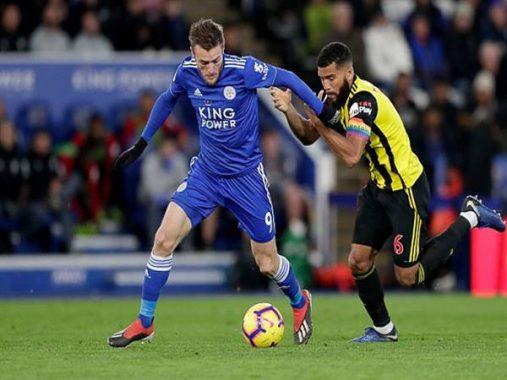 Nhận định trận đấu Leicester City vs Watford (2h30 ngày 5/12)