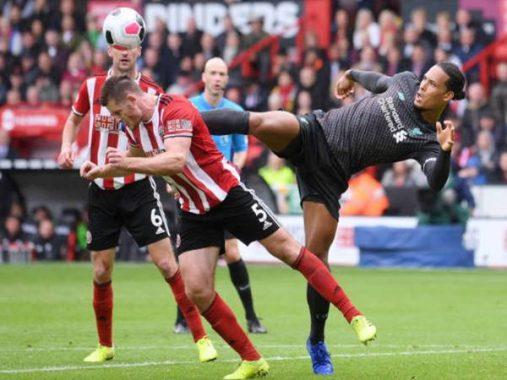 Nhận định trận đấu Liverpool vs Sheffield United (3h00 ngày 3/1)