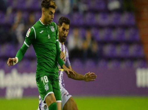 Nhận định trận đấu Real Valladolid vs Leganes (1h00 ngày 4/1)