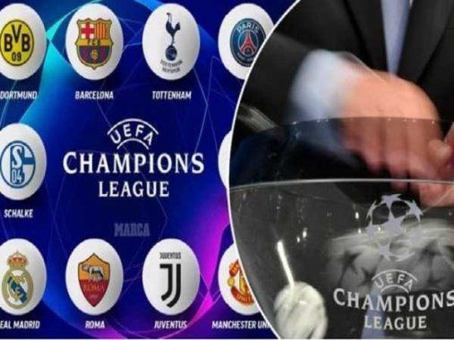 Tìm hiểu những bí ẩn về lời nguyền Champions League cùng V9BET