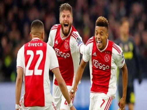 Nhận định bóng đá Getafe vs Ajax Amsterdam (00h55 ngày 21/2)
