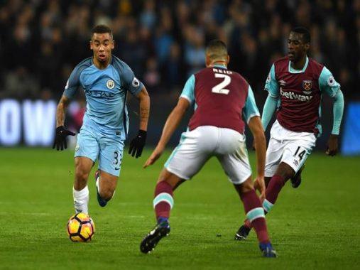 Nhận định Manchester City vs West Ham United (2h30 ngày 20/2)