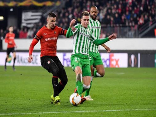 Nhận định trận đấu Real Betis vs Mallorca (3h00 ngày 22/2)