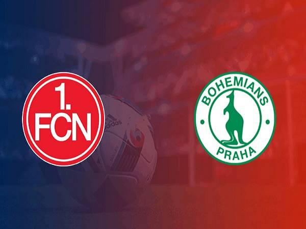Nhận định Nurnberg vs Bohemians 1905, 21h00 ngày 27/03