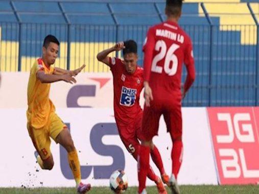 Nhận định bóng đá Đồng Tháp vs Hải Phòng (15h30 ngày 25/5)