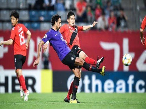 Nhận định bóng đá Suwon vs Gyeongnam (17h30 ngày 27/5)