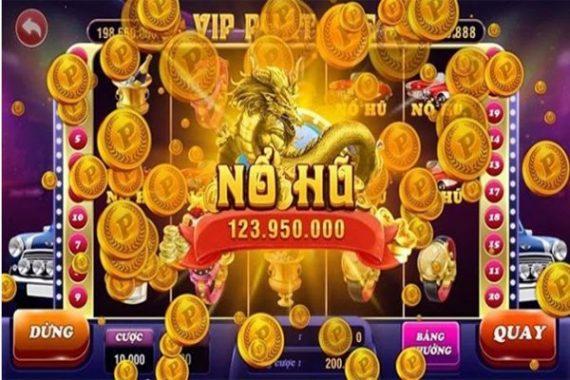 Chơi game nổ hũ đổi thưởng dễ dàng tại 789 Club