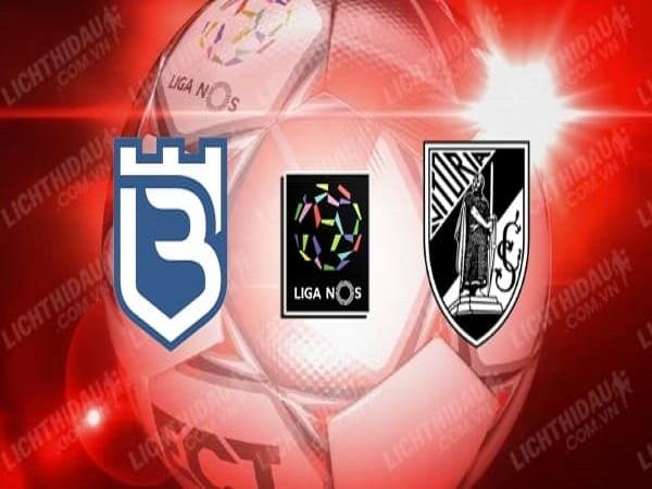 Nhận định kèo Belenenses vs Vitoria Guimaraes, 1h00 ngày 12/06