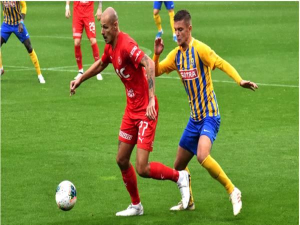 Nhận định Sparta Praha vs Teplice, 01h00 ngày 4/6