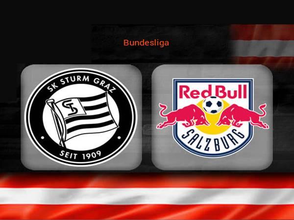 Nhận định Sturm Graz vs RB Salzburg, 01h30 ngày 11/6