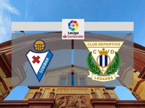 Nhận định kèo Eibar vs Leganes 00h30 ngày 10/07 - VĐQG Tây Ban Nha