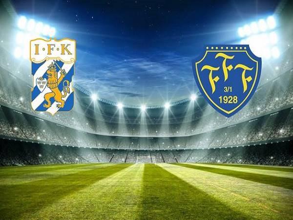 Nhận định kèo Goteborg vs Falkenbergs 00h00, 24/07 - VĐQG Thụy Điển