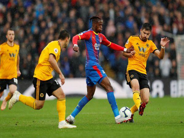Nhận định bóng đá Wolves vs Crystal Palace