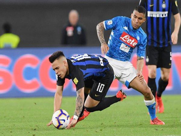 Nhận định kèo bóng đá Inter Milan vs Napoli