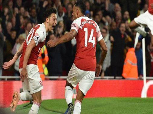 Nhận định kèo tài xỉu Arsenal vs Leicester (2h15 ngày 8/7)