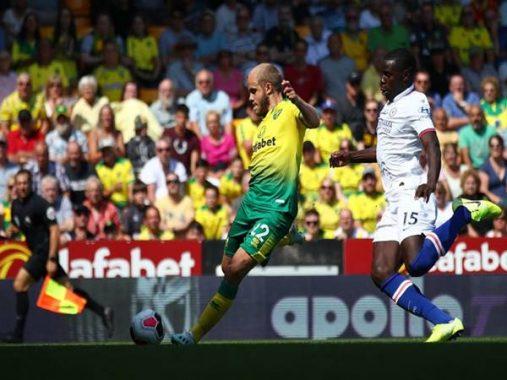 Nhận định trận đấu Chelsea vs Norwich City (2h15 ngày 15/7)