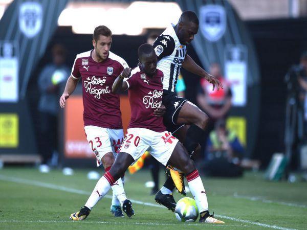 Nhận định kèo Angers vs Bordeaux, 30/08/2020 – VĐQG Pháp