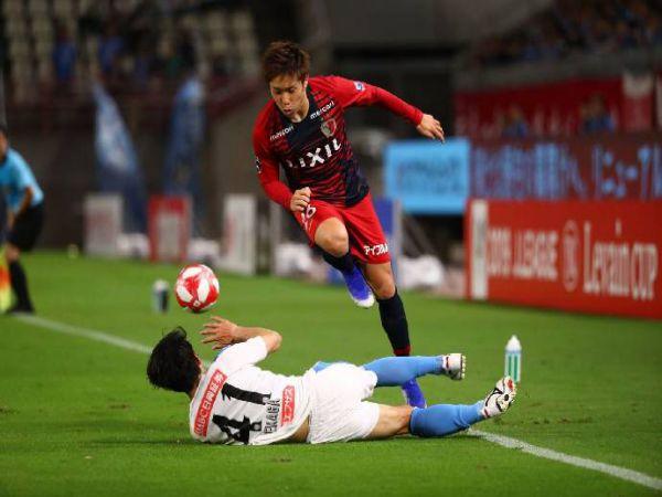 Nhận định soi kèo Yokohama FC vs Kashima Antlers